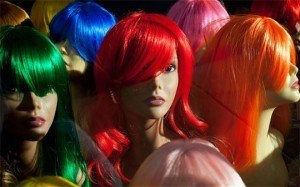 Manage Wearable Technology, SmartWigs