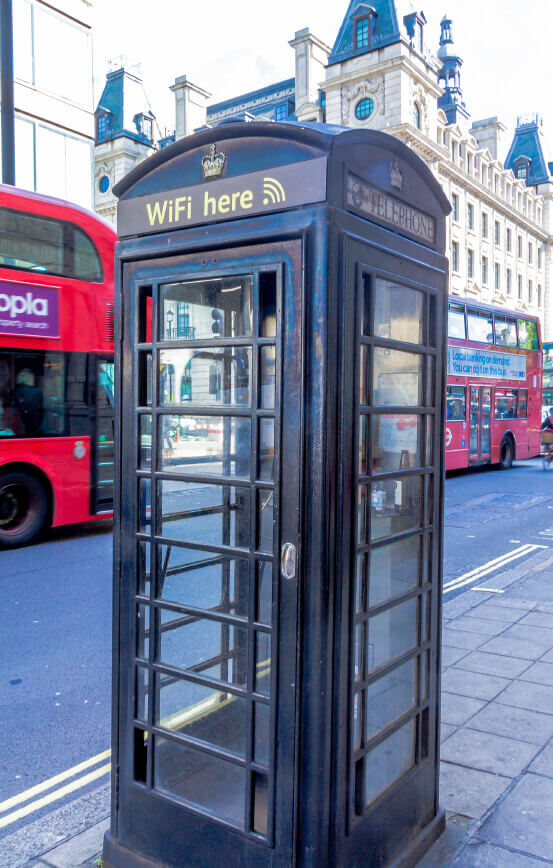 Ofcom�s Move to Open Up BT OpenReach Network