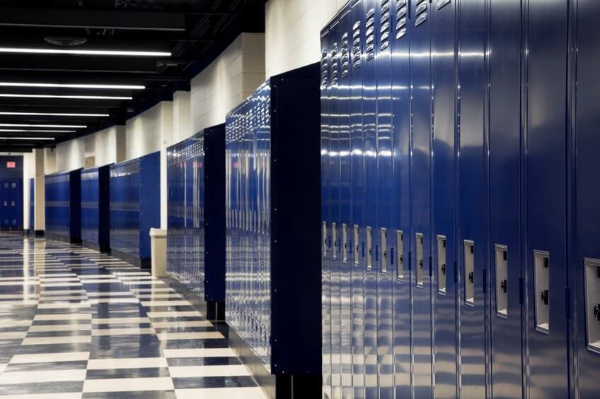 Network Management Gets Passing Grade at High School District