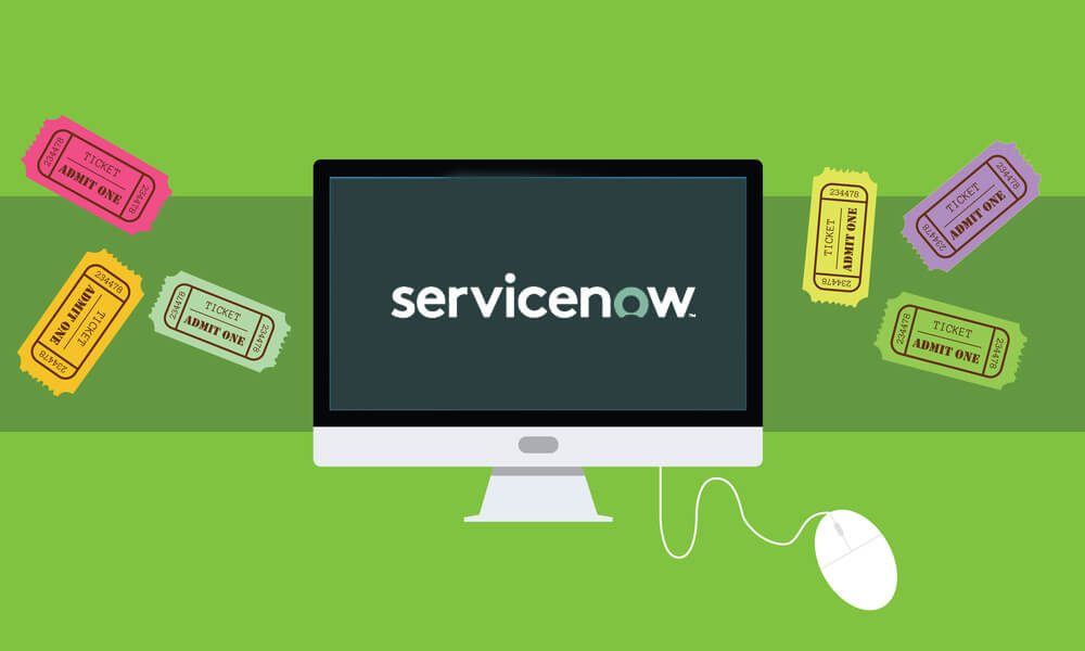 WhatsUp Gold Automated ServiceNow Ticketing