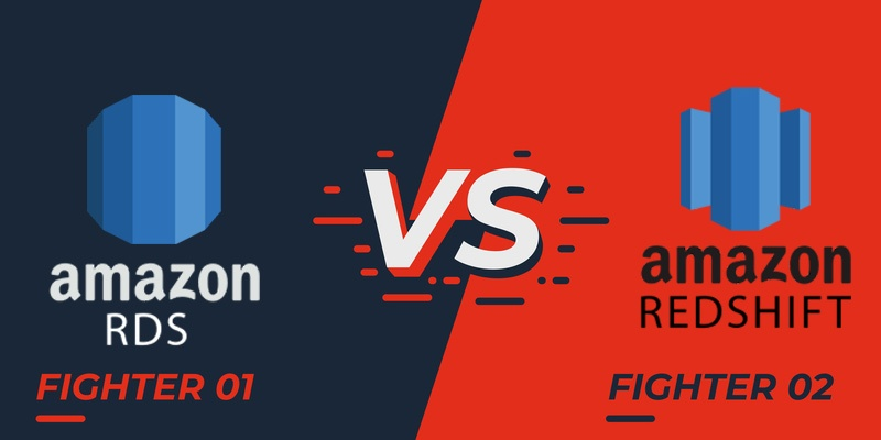 Amazon Redshift VS. Amazon RDS: Which is Best for You?